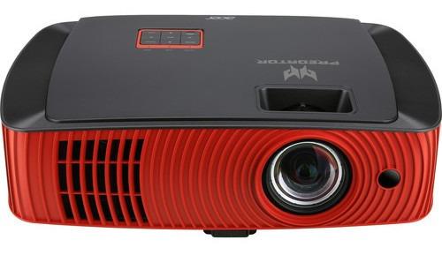 Acer Predator Z650 | Projetor Full Hd Dlp 2200-lumens