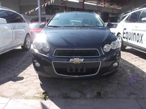 Chevrolet Sonic Ltz L4/1.6 Aut ( F )