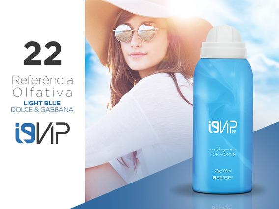 Perfume Dolce & Gabbana Light Blue 100ml