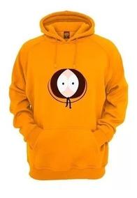 Blusa Moletom Kenny South Park Serie Casaco De Frio Unissex