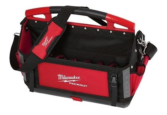 Bolso Abierto 20 Tote Packout Milwaukee 48 22 8320