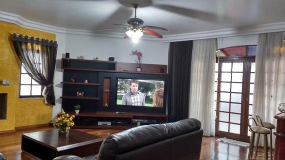 Casa Em City Bussocaba, Osasco/sp De 260m² 4 Quartos À Venda Por R$ 734.000,00 - Ca107939