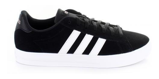 Tenis Para Mujer adidas B42094-051640 Color Negro / Blanco