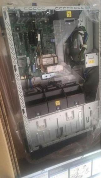 Servidor Ibm System X3300 M4 Six Core