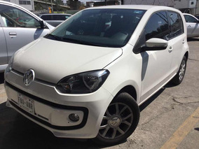 Volkswagen Up 1.0 High Up Std 5 Vel Ac 2016