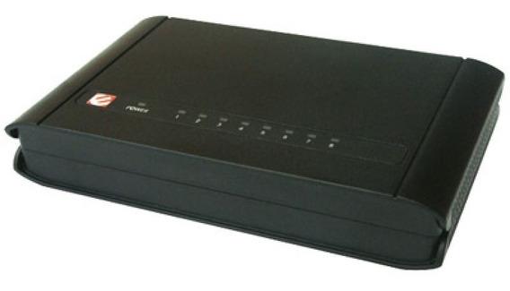 Switch 8x 10/100 Encore Enh908-nwy 8 Puertos Compacto