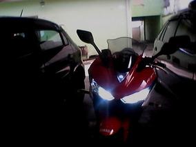 Yamaha R3 2017 17.500 Aceito Moto Menor Ybr,titan.