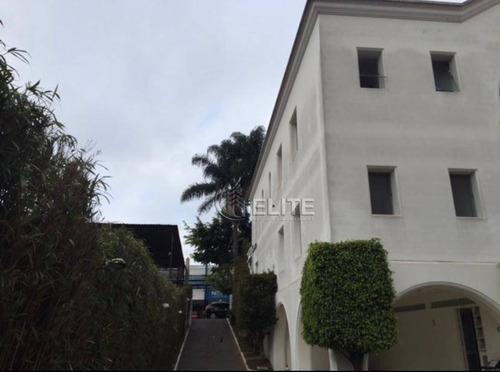 Terreno À Venda, 1078 M² Por R$ 6.360.000,00 - Jardim Bela Vista - Santo André/sp - Te0371
