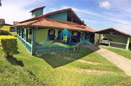 Chacara - Centro - Ref: 570 - V-570