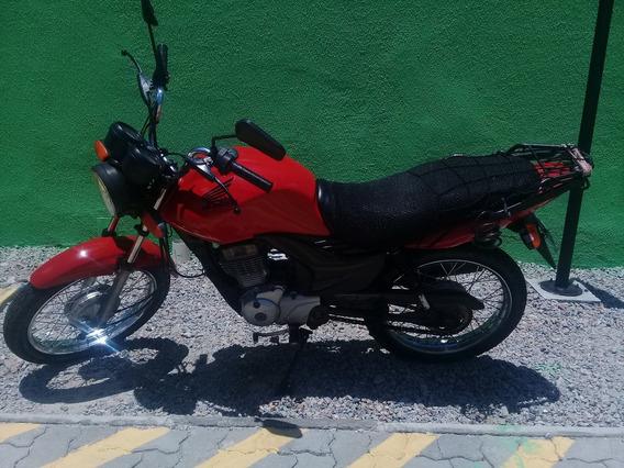 Honda Cg Titan 125 Ks