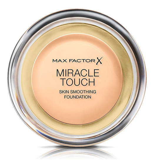 Base De Maquillaje Maxfactor Miracle Touch 75