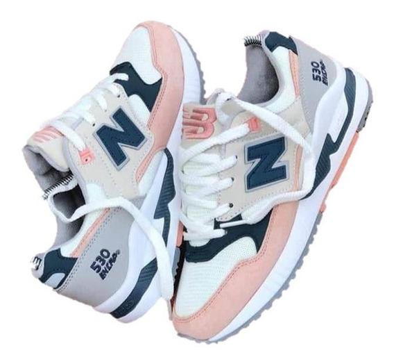 Tenis Zapatillas New Balance Encap 530 Dama 30% Descuento