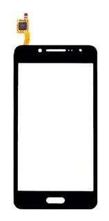 Tela Vidro Touch Samsung Galaxy J2 Prime Tv G532 Preto