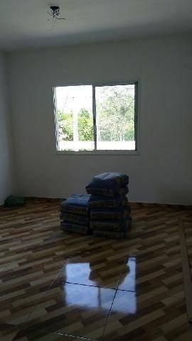 Casa Com 2 Dormitórios À Venda, 63 M² Por R$ 230.000,00 - Jardim Petrópolis - Cotia/sp - Ca0778