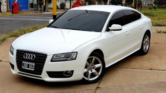 Audi A5 2.0 Tfsi Multitronic C/levas 2010 - Michelin Titular