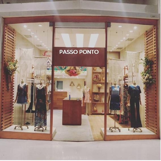 Passo Ponto Loja Barra Shopping