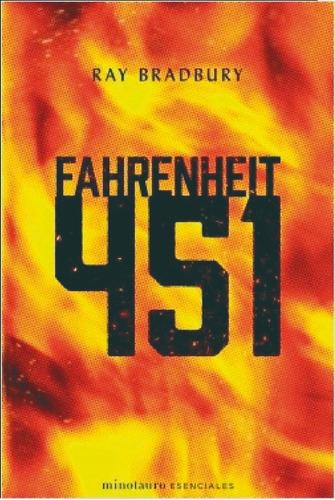 Imagen 1 de 1 de Libro Fahrenheit 451