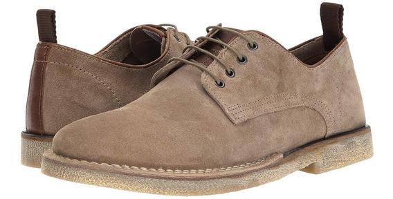 Zapatos Steve Madden Lowman Drk Grysue O Brown No. Lowm01m1