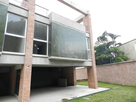 Casa En Venta Fc Chuao Mls #17-9765