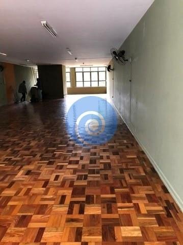 Imagem 1 de 8 de Conjunto / Sala Em Pinheiros  -  São Paulo - 3370