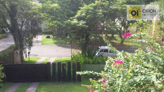 Casa Para Alugar - Morada Dos Pássaros - Barueri/sp - Ca0850