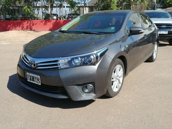 Toyota Corolla Xei Cvt 1.8 140cv