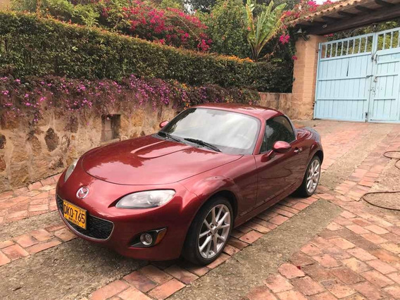 Mazda Miata Mx5 Convertible