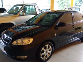 Corolla Xli 1.6 Gasolina 2006 Jer Pickups