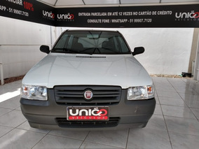 Uno Mille Way Economy Ano 2011/2012 - Uniao Veiculos