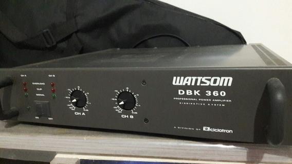 Coclotron Dbk-360