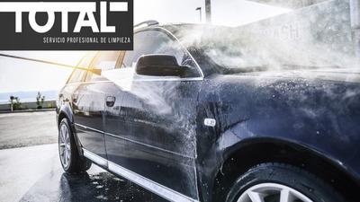 Limpieza De Tapizados Autos Lavado De Autos A Domicilio
