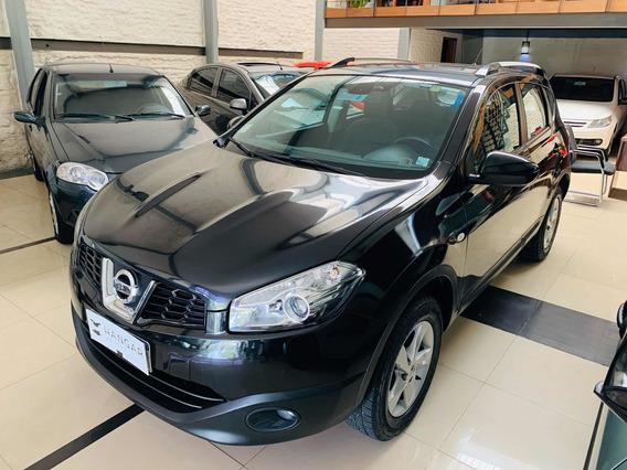 Nissan Qashqai Extra Full
