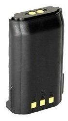 Txbp232 Batería 2000 Mah, Li-ion. Para Radios Ic-f33g/s/t...