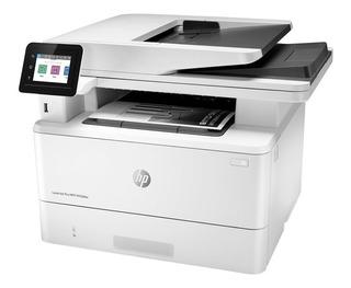 Impresora Hp Laserjet Pro Mfp M428fdw M428 Duplex Wifi Fax
