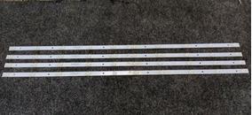 Kit 4 Barras De Led Philco Ph40r86dsgw - 10 Leds Por Barra