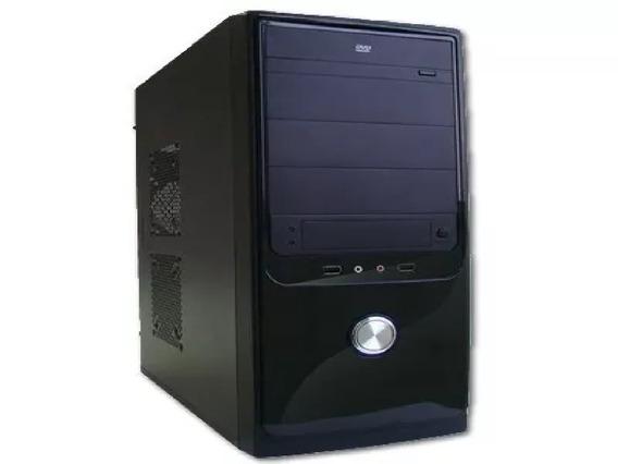 Cpu Core 2 Duo E8200 2.6ghz 4gb 160gb Wi-f