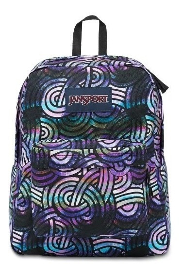 Mochila Jansport Superbreak Laberinto