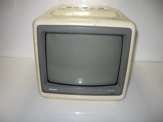 Tv 1022av Av Semp Toshiba No Estado Ler Anúncio