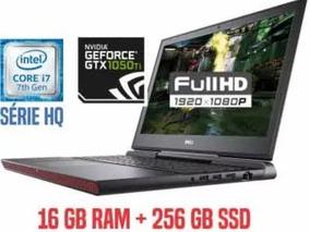 Dell Gaming I7 Ssd256gb 16gb Memória Ram 1t Hd