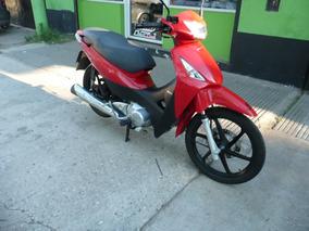 Honda Biz 125 Muy Buen Estado