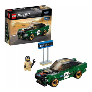 Lego Speed Champions 75884 Ford Mustang 1968 Fastback