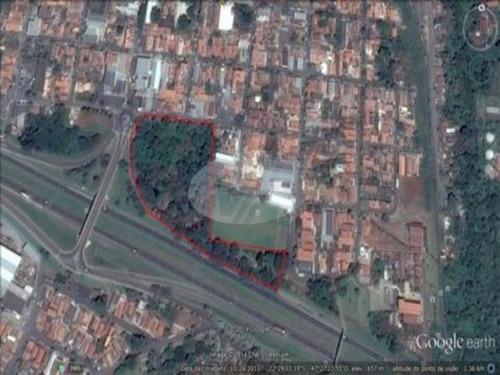 Área À Venda Em Centro - Ar201136
