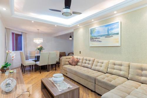 Apartamento Para Aluguel - Jardim Marajoara, 3 Quartos,  116 - 893078014