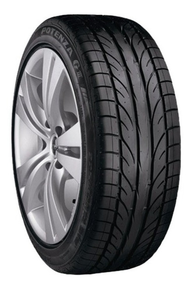 Llanta 195/60 R15 Bridgestone Potenza Giii 88h Msi