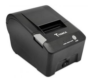 Impressora Térmica Tanca Tp-509 Usb / Serrilha