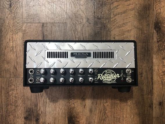 Mesa Boogie Mini Rectifier Aceito Troca