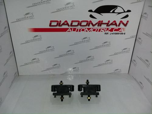 Soporte (bases) Motor Mazda B2200 B2600 Y Bt50 2.2 Y 2.6