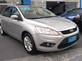 Ford Focus Sedan 2.0 Ghia 4p 2009 / 2009