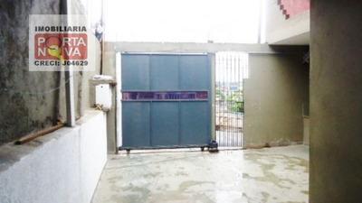 Casa - Jardim Santa Cruz - Ref: 4974 - V-4974