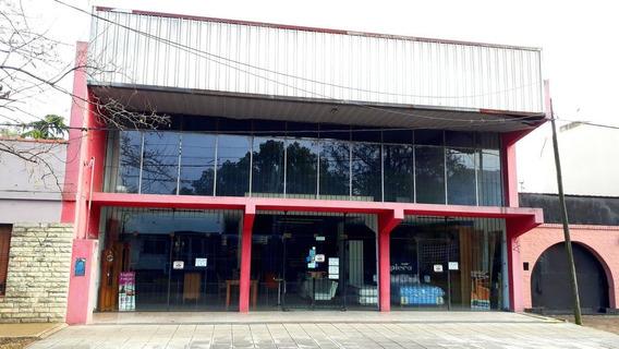 Local 720 M2 Con Estacionamiento 500 M2 Alquiler Cantilo Y 21a